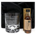 Personalised Dimple Tumbler - Finest Whisky Design