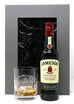 Personalised Crystal Glass Tumbler & 35cl Jameson Irish Whiskey - New Jameson Design