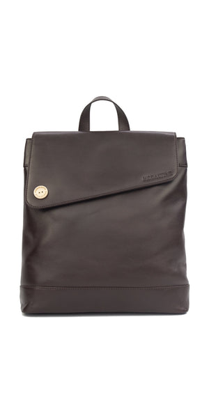 Moraltive Rucksacks - Brown