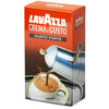 LAVAZZA GROUND COFFEE GR 250 GUSTO FORTE X 20