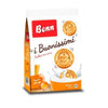BENN COOKIES GR 700 FROLLINI BUONISSIMI WITH EGGS X 12