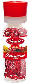 AMATO SPICES RED PEPPER GR 10 WHOLE X 12
