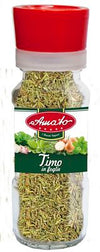 AMATO SPICES THYME GR 10 MINI LEAVES X 12