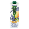 SKIPPER FRUIT JUICE LT 1 NO SUGAR BLUEBERRY MIX X 12