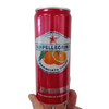 SAN PELLEGRINO CL 33 RED SWEET ORANGE IN CAN X 24