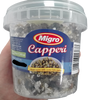 MIGRO PRESERVES GR 250 CAPERS IN SALT X 12