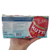 MUTTI GR 400 X 3 FINELY CHOPPED PULP TOMATO IN TIN X 8