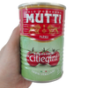 MUTTI GR 400 DI COLLINA CHERRY TOMATO IN TIN X 24