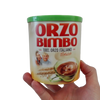 ORZO BIMBO SOLUBILE GR 120 IN TIN X 12
