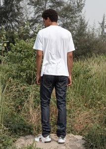 Justin Raw Denim - DEO Jeans Online