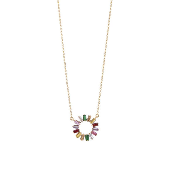 Sarahi Necklace