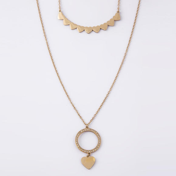 Karly Necklace