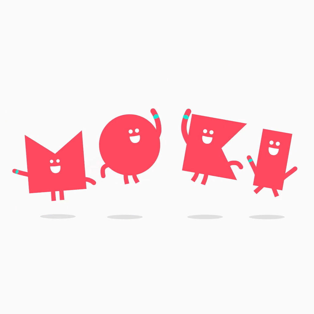The Moki logo bursts into life in our new animated promo!