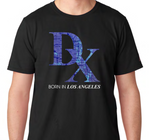 "DX  ""Born In LA"""