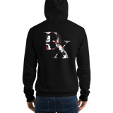 DX Red Exclusive Swish Limited Hoodie
