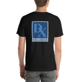 "DX Logo ""Blue Darkness"" Limited Tee"
