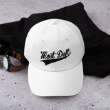 """Most Deft"" Limited Dad Hat"