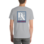"DX Logo ""Patriot"" Limited Tee"