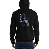 DX Blue Exclusive Swish Limited Hoodie