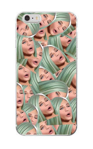 Kylie Jenner Phone Case for iPhone