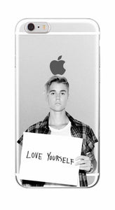 Justin Bieber Cases for iPhone and Samsung