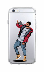 Drake Cases for IPhone and Samsung