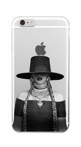 Beyoncé Cases for IPhone and Samsung