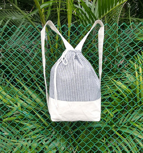 Handwoven Tote Bag for Women