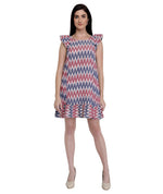 Ikat Dress for Women Online India