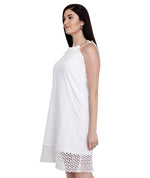 Embroidered Western Dress for Women Online India
