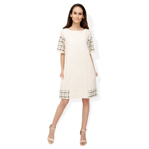 Casual Cotton Dress for Women