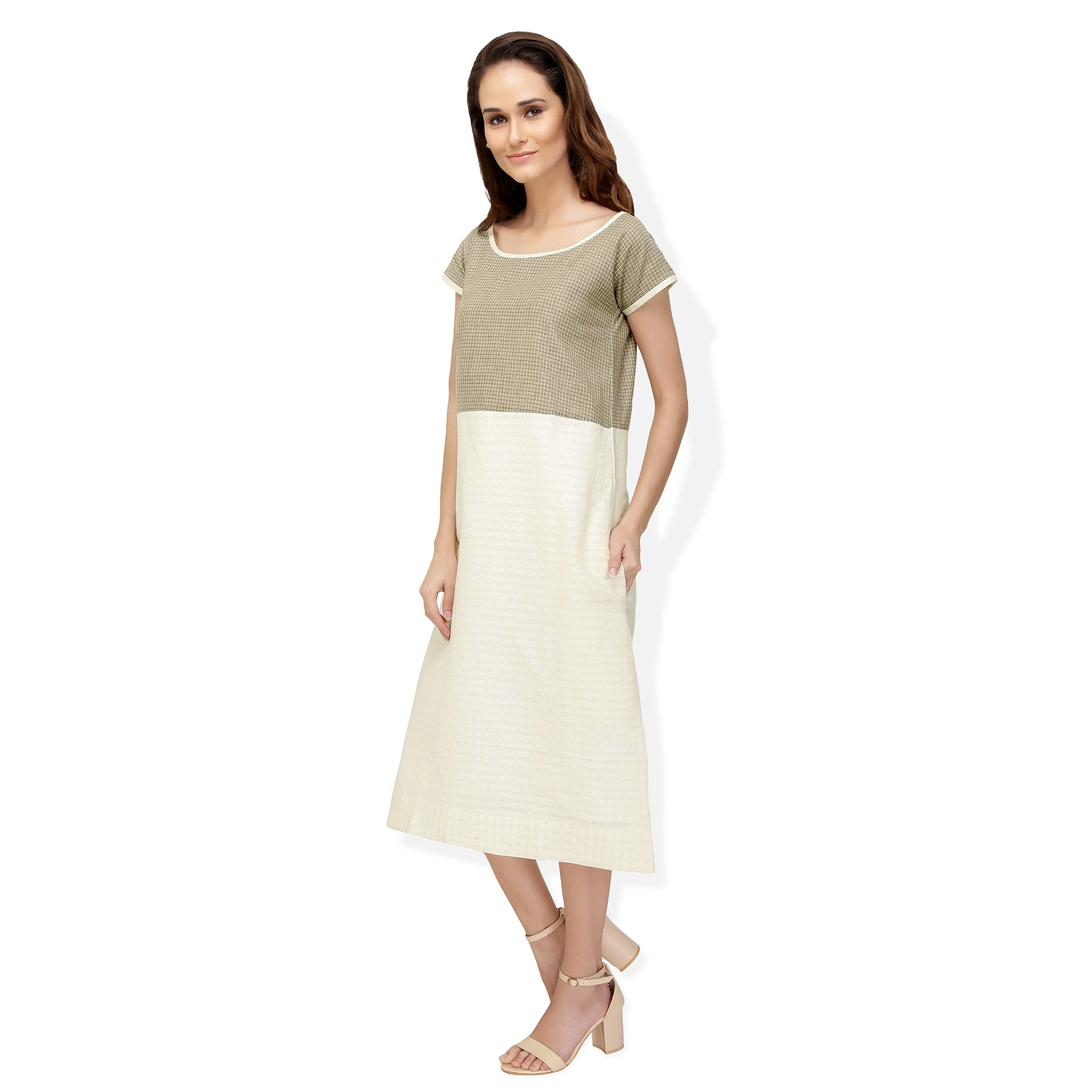 Handloom Dresses for Women Online India
