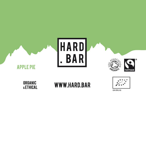 Swedish Apple Pie - 10 Bar Box