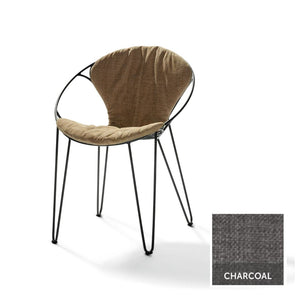 Kussen Corallo Wire Lounge Chair Joli - Zonnewende
