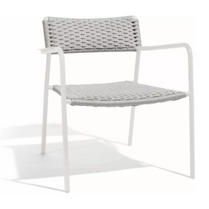 Echo Lounge Chair Manutti - Zonnewende