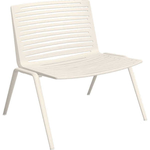 Zebra Lounge Chair - Zonnewende