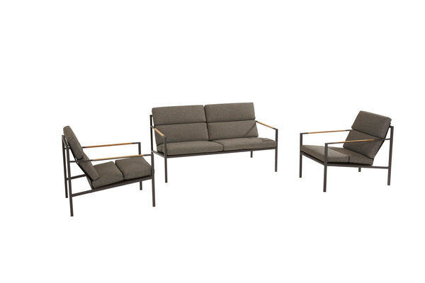 Trentino lounge set - Zonnewende