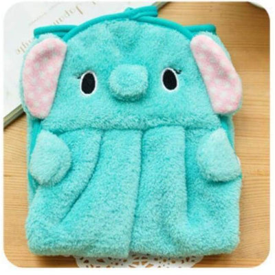 Baby Bath Towel - BubsKicks