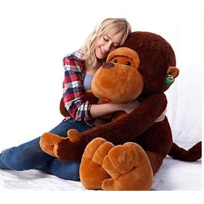 Giant Monkey [Free Shipping] - BubsKicks