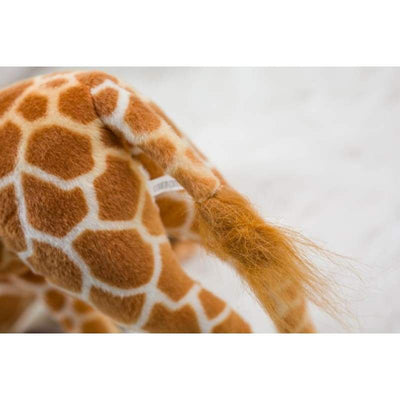 Giraffe Plush Toy - BubsKicks