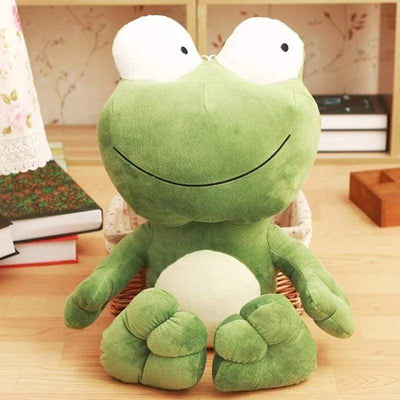 Happy Big Frog [Free Shipping] - BubsKicks