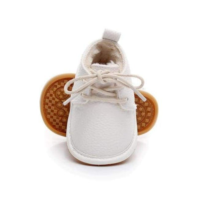Spring Shoes - Off White - BubsKicks