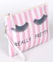 """Really Pretty"" Cosmetic Pouch"