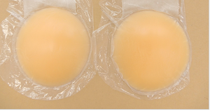 Nude Silicone Push Up Nipple Covers