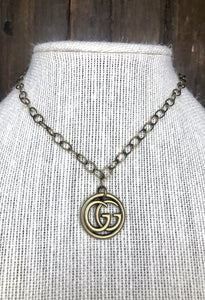 GG Necklace
