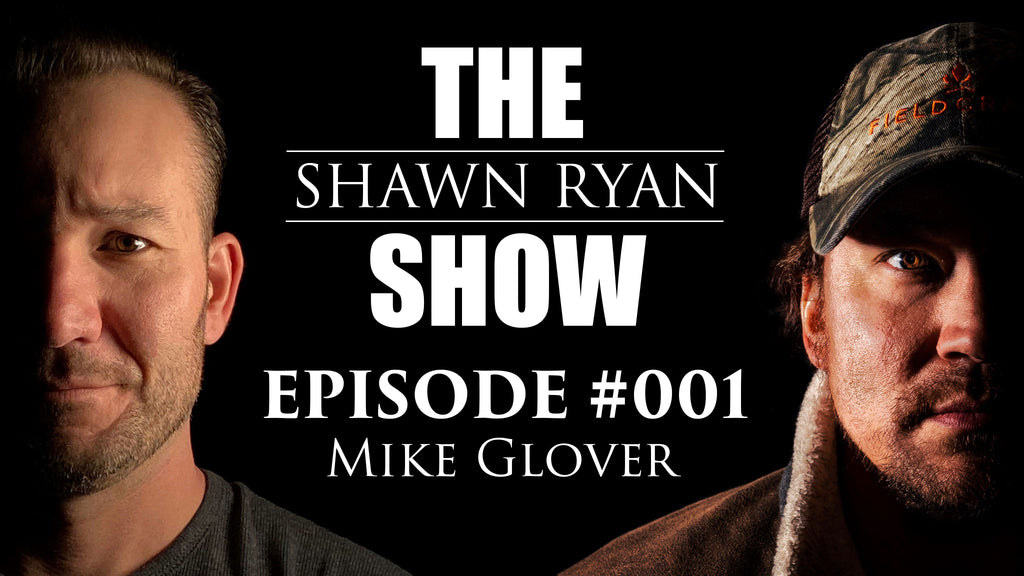 Episode #001 Mike Glover