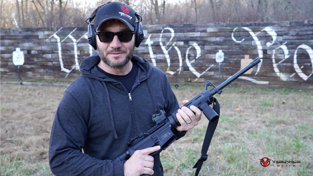 Shawn Ryan's Thoughts on the AR15 America Actually Owns