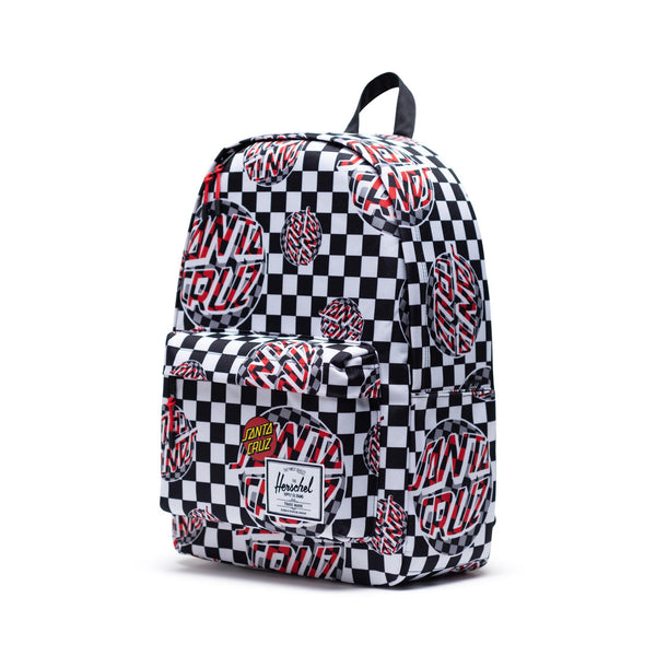 Classic X-Large Backpack - Dot Checkerboard
