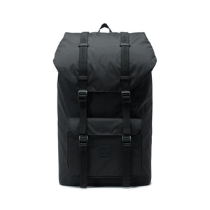 Little America LIGHT backpack - Black