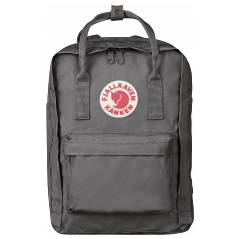 "Kånken Laptop 13"" Backpack - Super Grey"